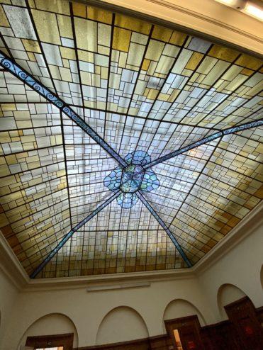 Art Deco...