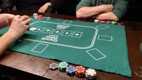 Poker time!