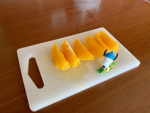 Healthy breakfast...
