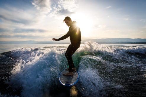 Surf is back!